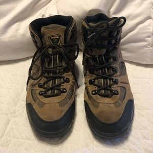buy online c3e25 df768 RedHead Shoes | Expedition Ultra Bonedry Boot | Poshmark